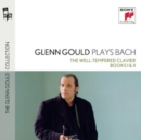 Glenn Gould Plays Bach: The Well-tempered Clavier Books I & II - CD