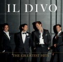 Il Divo: The Greatest Hits (Super Deluxe Edition) - CD