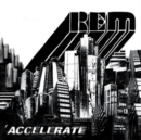 Accelerate - CD