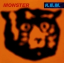 Monster - CD