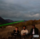Injury Reserve - Vinyl