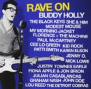 Rave On Buddy Holly - CD