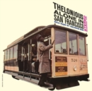 Thelonious Alone in San Francisco - Vinyl