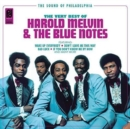 The Very Best of Harold Melvin and the Blue Notes - CD