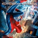 The Amazing Spider-Man 2 - CD