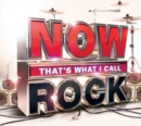 Now That's What I Call Rock - CD
