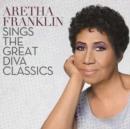 Aretha Franklin Sings the Greatest Diva Classics - CD