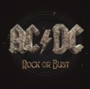 Rock Or Bust - Vinyl