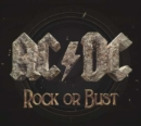 Rock Or Bust - CD