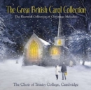 The Great British Carol Collection: The Essential Collection of Christmas Melodies - CD