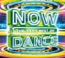 The Very Best of Now Dance - CD