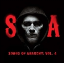 Songs of Anarchy: Music from Sons of Anarchy - CD