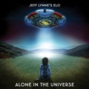 Alone in the Universe - CD