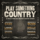 Play Something Country - CD