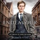 Endeavour: The Origins of Inspector Morse: Music from the TV Series - CD