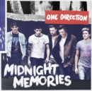 Midnight Memories - CD