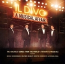 Il Divo: A Musical Affair - CD