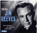 The Real... Jim Reeves - CD