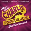 Charlie and the Chocolate Factory - CD