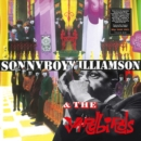 Sonny Boy Williamson & the Yardbirds - Vinyl
