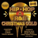 Hip-hop & R&b Christmas Gold - CD
