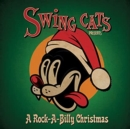 Swing Cats Presents a Rockabilly Christmas - Vinyl