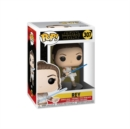 Funko Pop! Star Wars - Rey Bobblehead (Rise of Skywalker) - Book