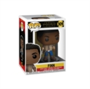 Funko Pop! Star Wars - Finn Bobblehead (Rise of Skywalker) - Book