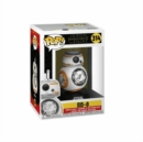 Funko Pop! Star Wars - BB-8 Bobblehead (Rise of Skywalker) - Book