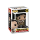 Funko Pop! Star Wars - Po Dameron Bobblehead (Rise of Skywalker) - Book