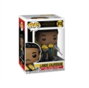 Funko Pop! Star Wars - Lando Calrissian Bobblehead (Rise of Skywalker) - Book
