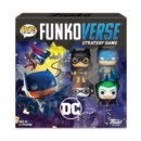 Pop! Funkoverse DC Comics 100 - Base Set - Book