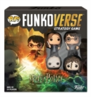 Pop! Funkoverse Harry Potter 100 - Base Set - Book