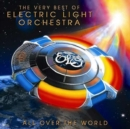 All Over the World: The Very Best of Electric Light Orchestra - Vinyl