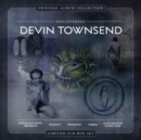 Original Album Collection: Discovering Devin Townsend - CD