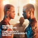 The Heavy Entertainment Show - CD
