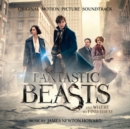 Fantastic Beasts and Where to Find Them - CD