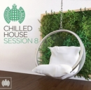 Chilled House Session - CD