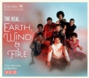 The Real... Earth, Wind & Fire - CD
