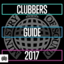 Clubbers Guide 2017 - CD