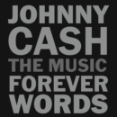 Johnny Cash: Forever Words - CD