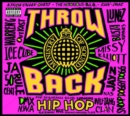 Throwback Hip Hop - CD