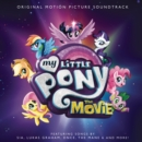 My Little Pony: The Movie - CD