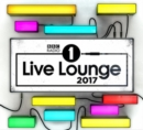 BBC Radio 1's Live Lounge 2017 - CD