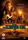 The Scorpion King - DVD