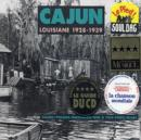 Cajun Louisiane 1928-1939 - CD