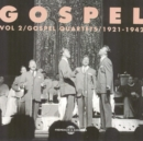 Gospel: Gospel Quartets 1921-1942 - CD