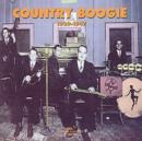 Country Boogie 1939-1947 - CD