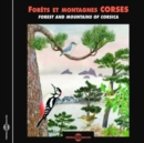 Forets Et Montagnes Corses: Forest and Mountains of Corsica - CD