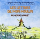 Les Lettres De Mon Moulin (Daudet) [french Import] - CD